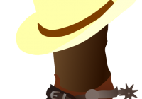 graphic freeuse Wild west clipart. Free western clip art.