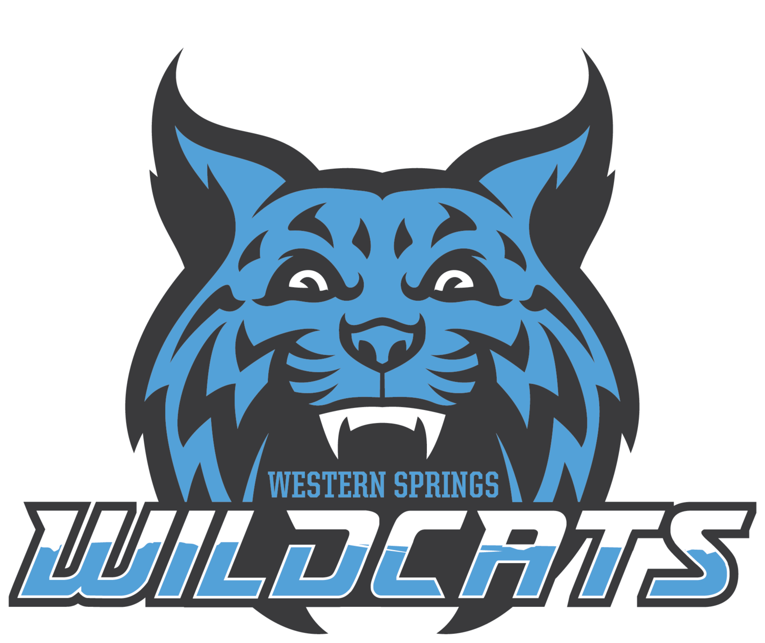 clipart freeuse stock Western Springs Wildcats