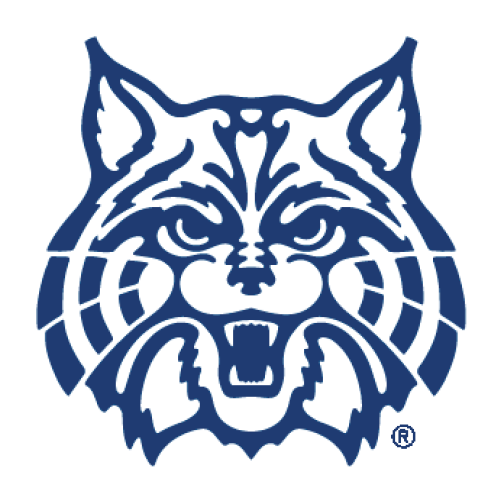 banner freeuse stock Wildcat clipart. Uofa free on dumielauxepices