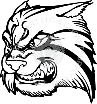 png freeuse stock Werewolf clipart black and white. Collection of free facing