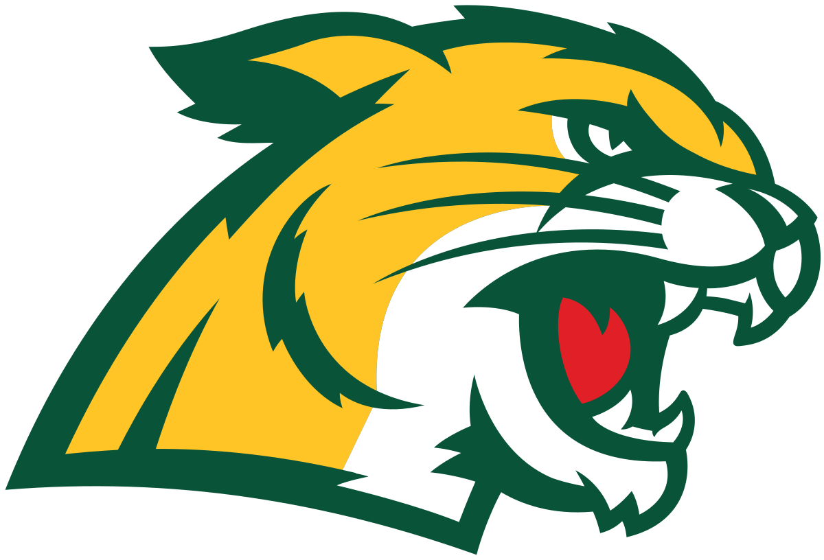 svg free download Wildcat clipart green. Northern michigan wildcats wikipedia