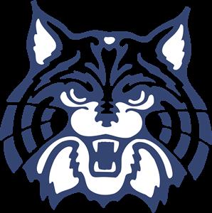 graphic transparent stock Wildcats logo vectors free. Wildcat vector