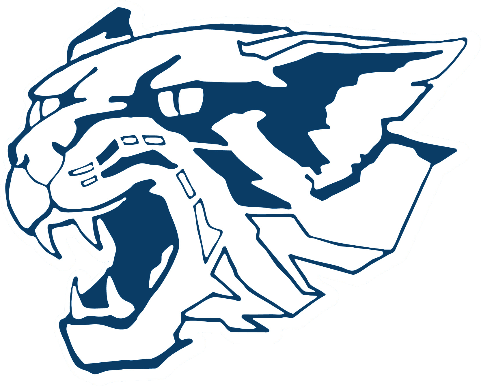 image stock Wildcats drawing. Franklin county boys varsity