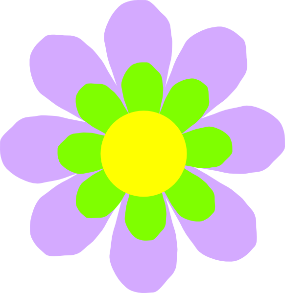 clip art library download lilac flower clip art