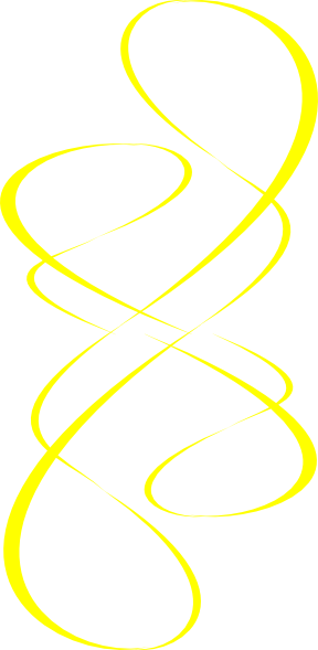clip royalty free library Yellow Swirl Wind Clip Art at Clker