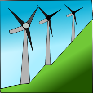 vector transparent library Windmill clipart energy windmill. Wind clip art at