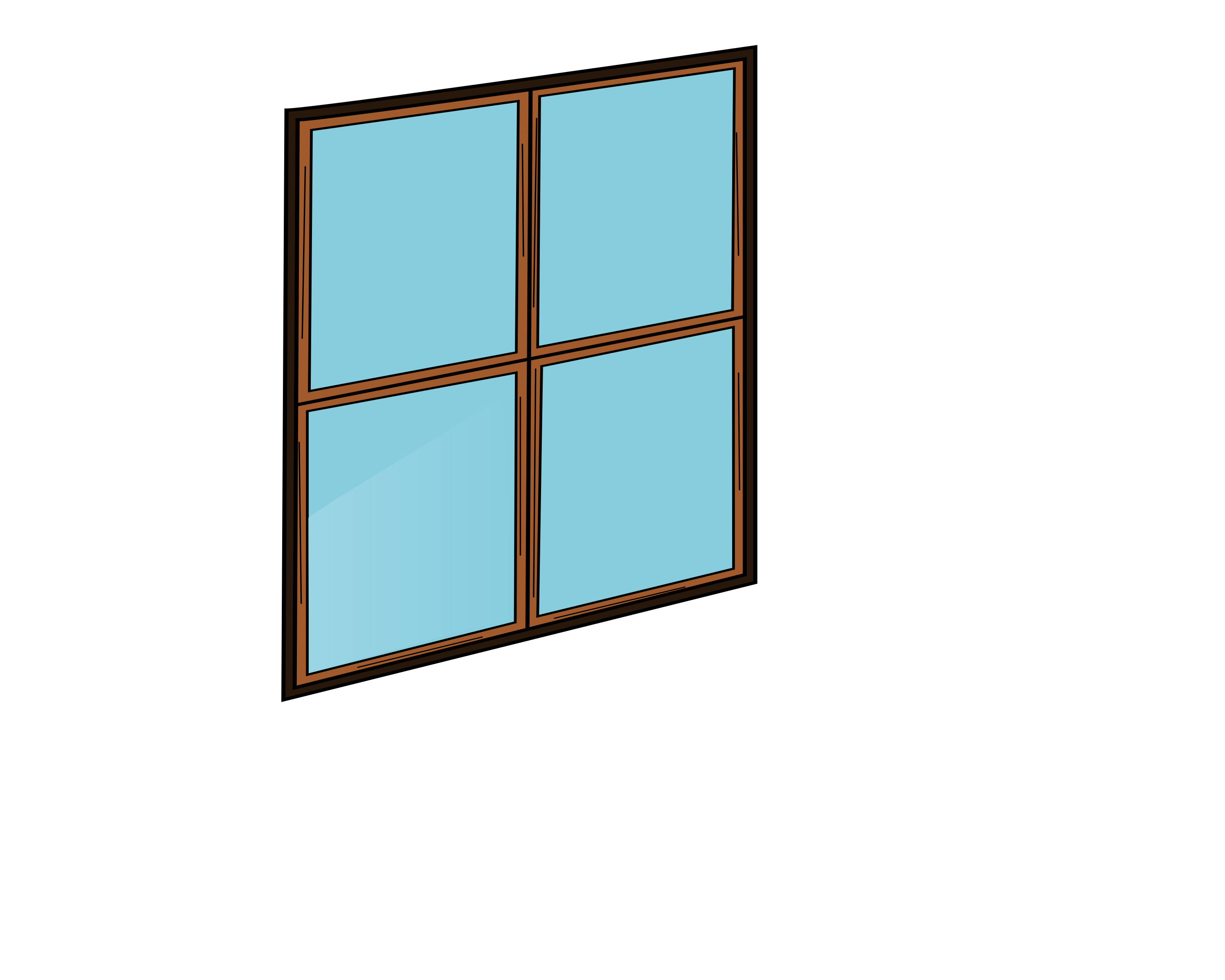 vector transparent Window big image png. Where is in clipart pane.