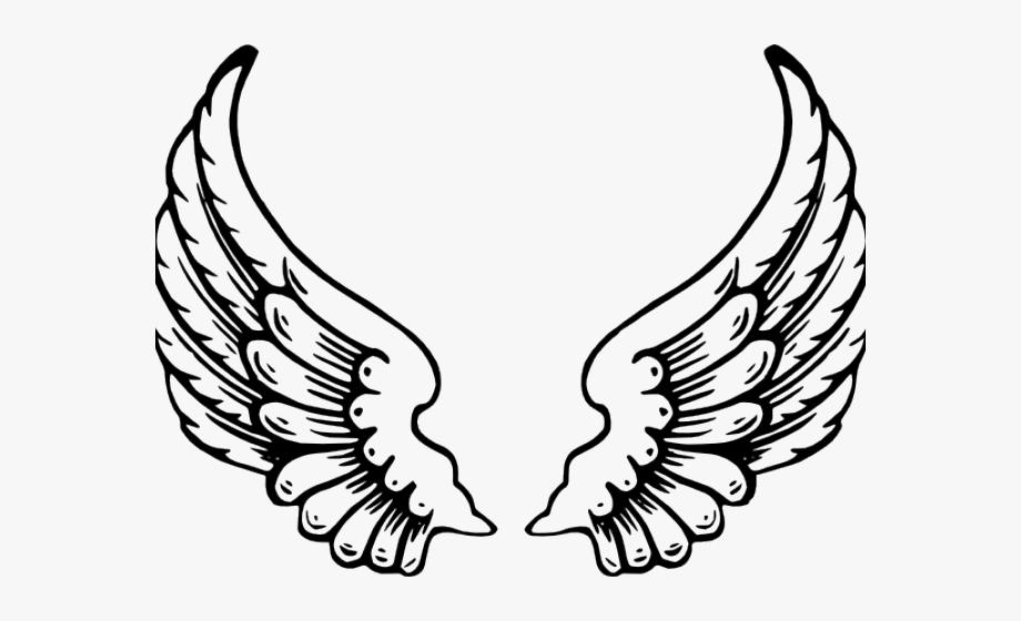 free download Dark angel wings free. Wing clipart
