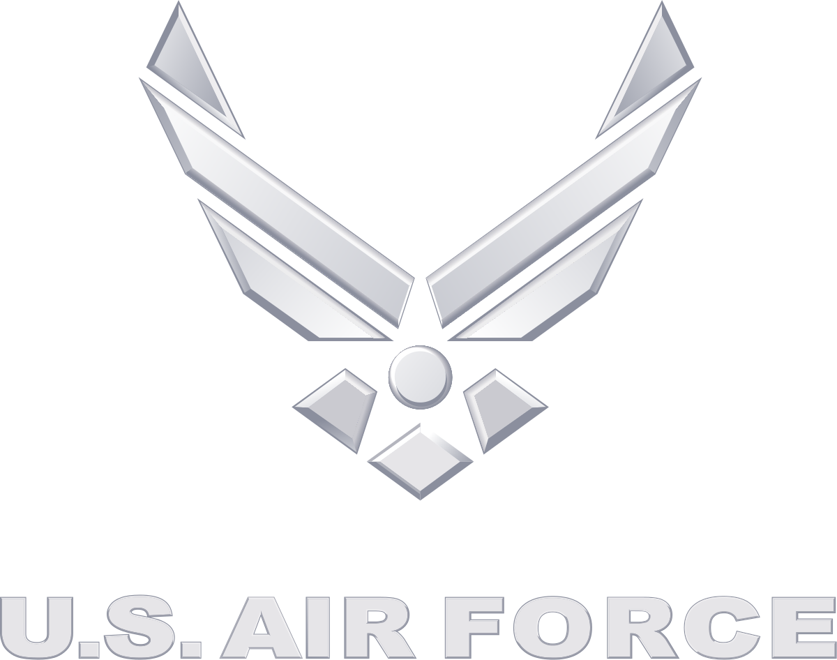 clipart United States Air Force Symbol