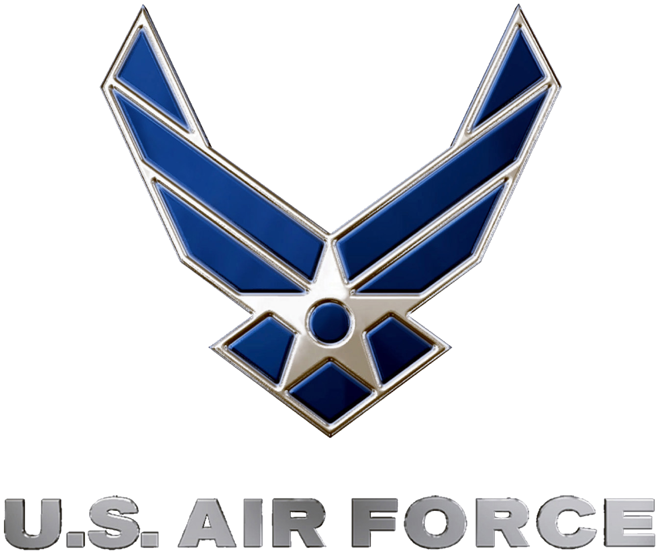 clipart free download Vector emblem air force. United states symbol wikipedia
