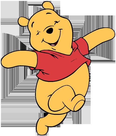 svg free stock Clip art disney galore. Winnie the pooh clipart