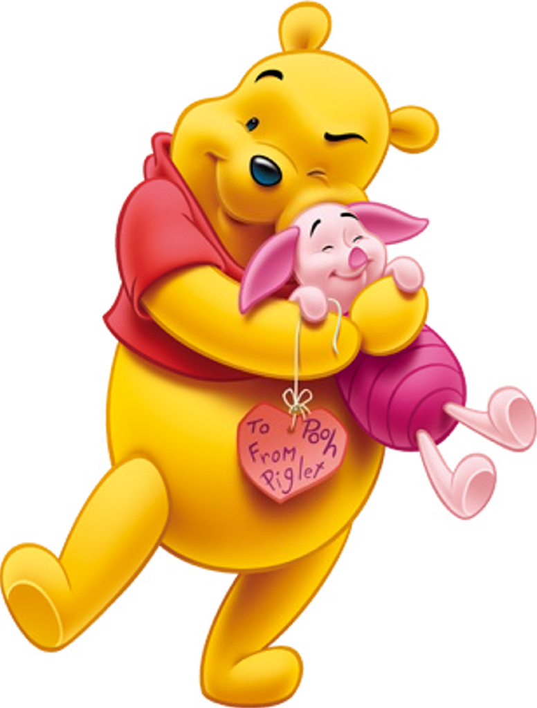 png transparent download Disney free clip art. Winnie the pooh clipart.