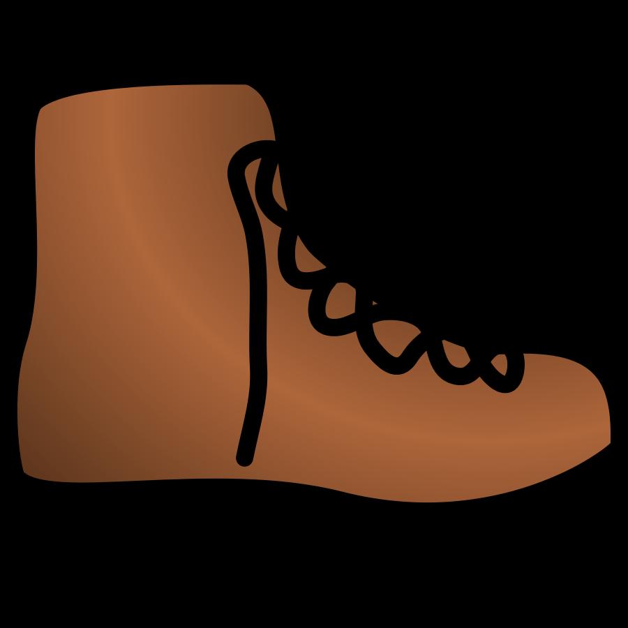 jpg transparent stock Boot Clip Art Free