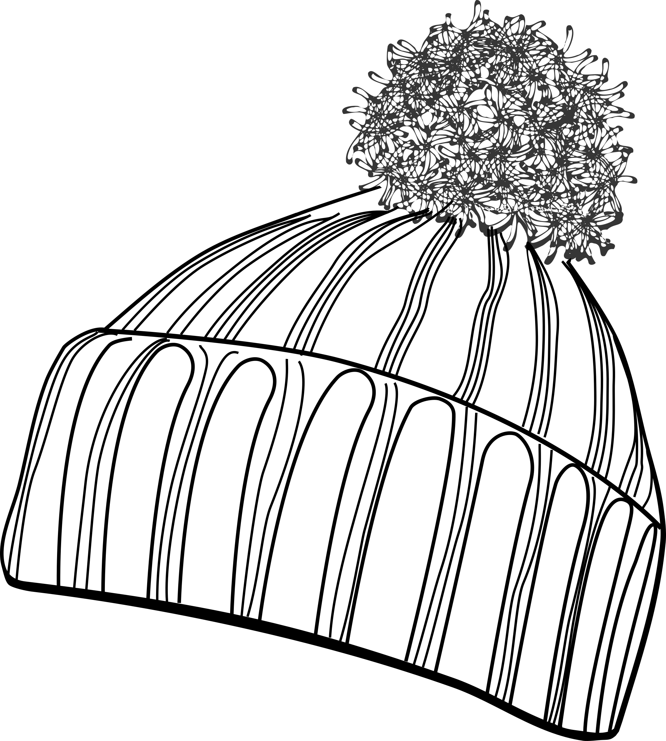 png black and white library Bobcap big image png. Log black and white clipart