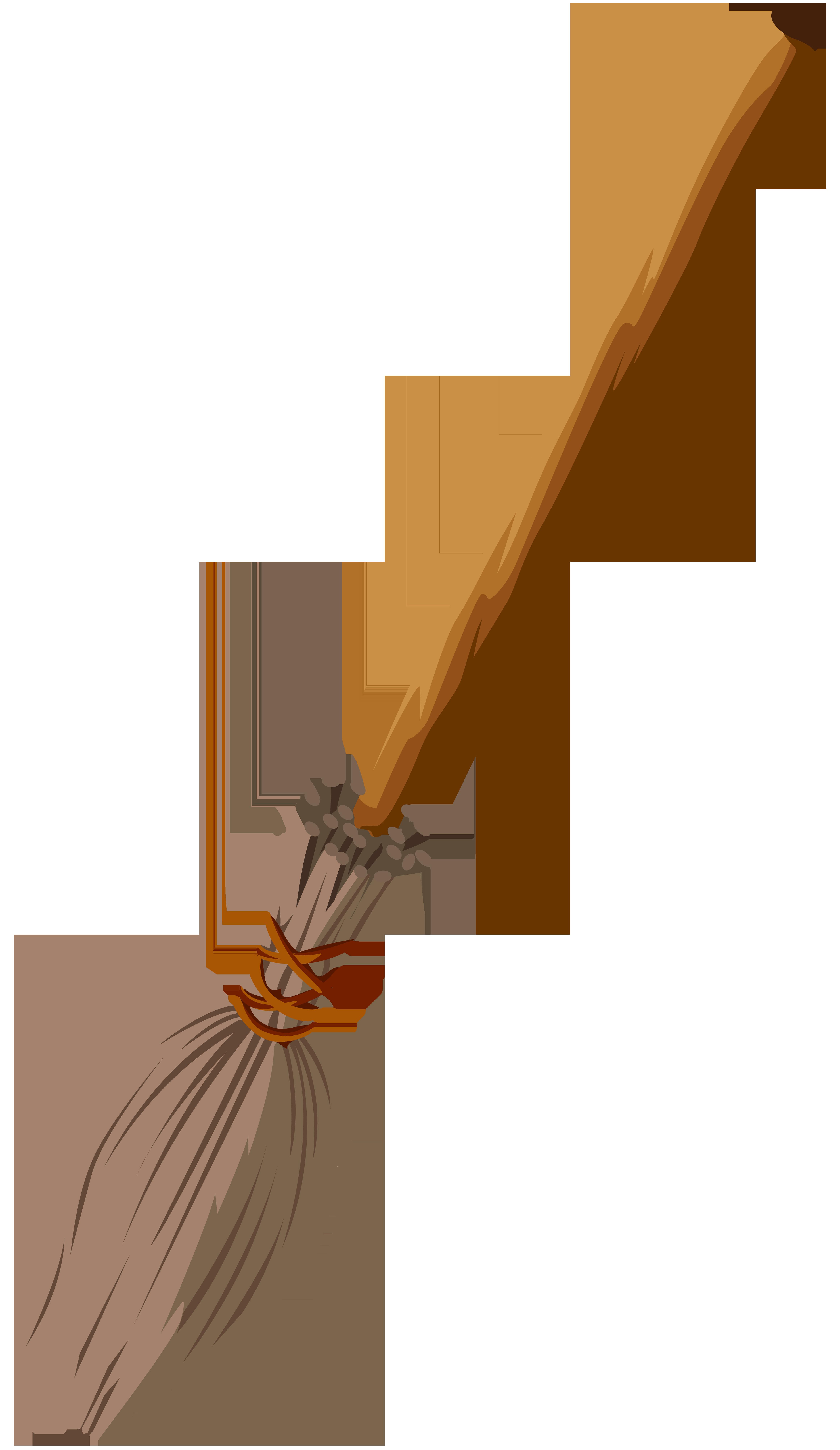 jpg free download Witch Broom Transparent Clip Art PNG Image