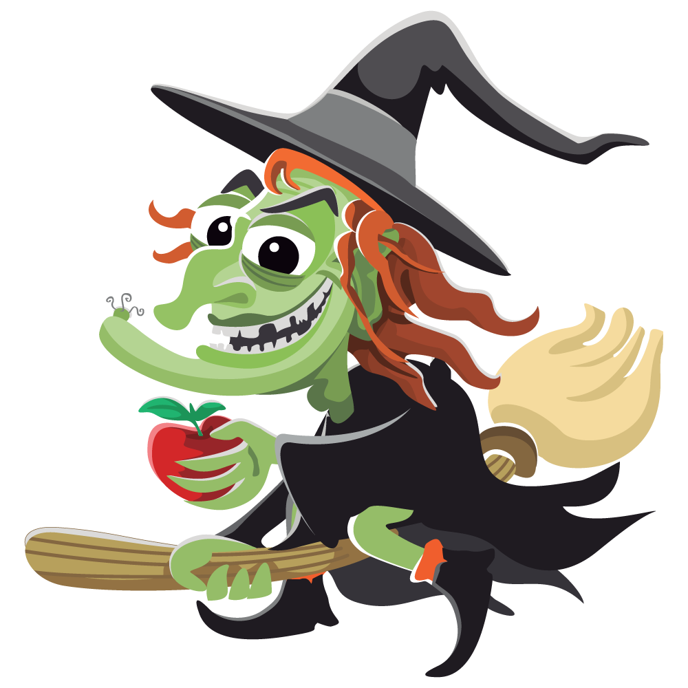 picture royalty free stock Free cliparts download clip. Witch clipart.