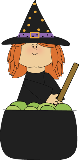 image black and white download Halloween clip art images. Witches clipart
