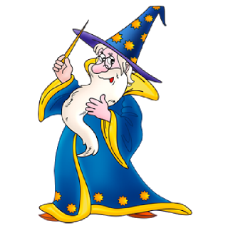 svg royalty free Free cliparts download clip. Wizard clipart