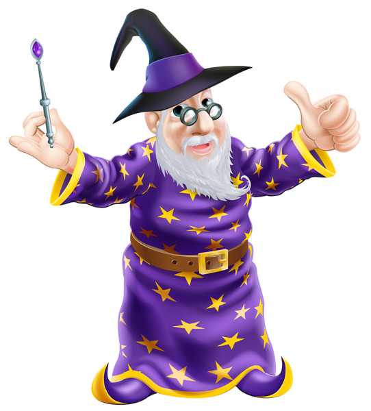 image black and white stock Wizard clipart. Cartoon png image pinterest