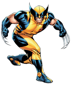 clip art free Free cliparts download clip. Wolverine clipart