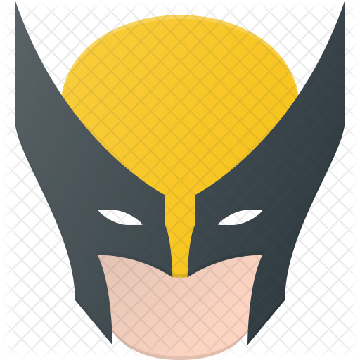 clip freeuse download Beard clipart wolverine. Icon avatar smileys icons.