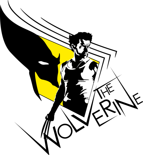 png Wolverine by Mad