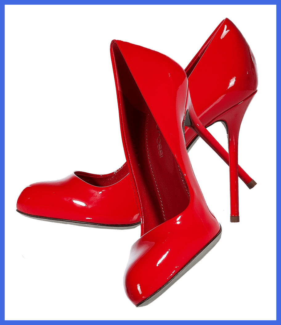 svg free library  ideas of for. Womens shoes clipart