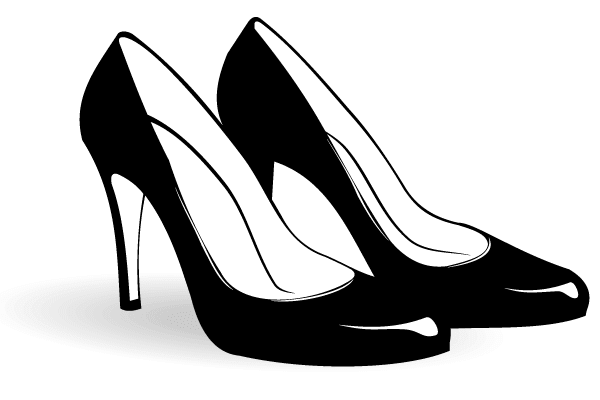 image download Womens shoes clipart. Cliparts zone