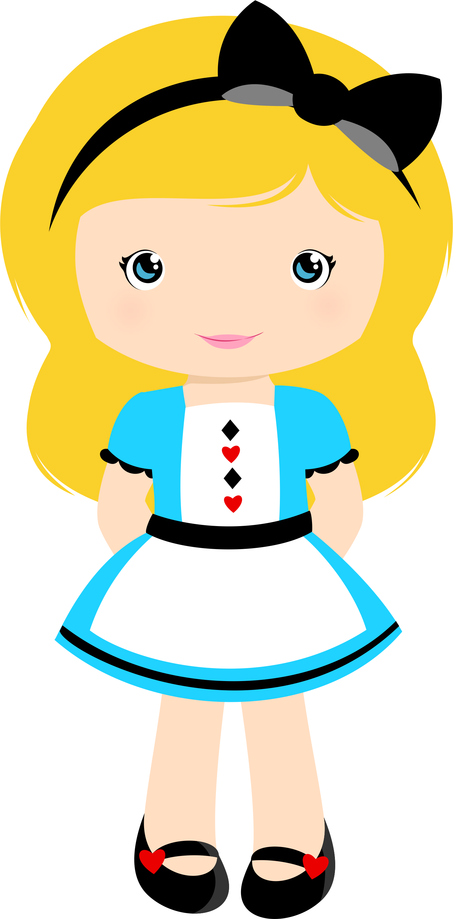 picture royalty free stock Grafos girlscostumes girlcostume png. Wonderland clipart baby