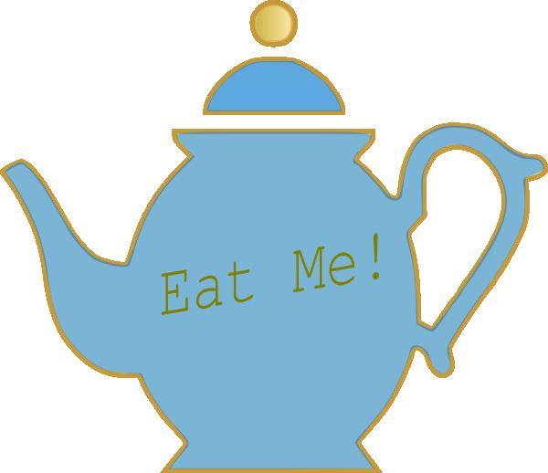 png freeuse download Wonderland clipart teacup. Teapot clip art at