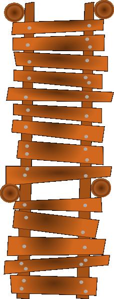 transparent download Old Dock Poorly Built Clip Art at Clker