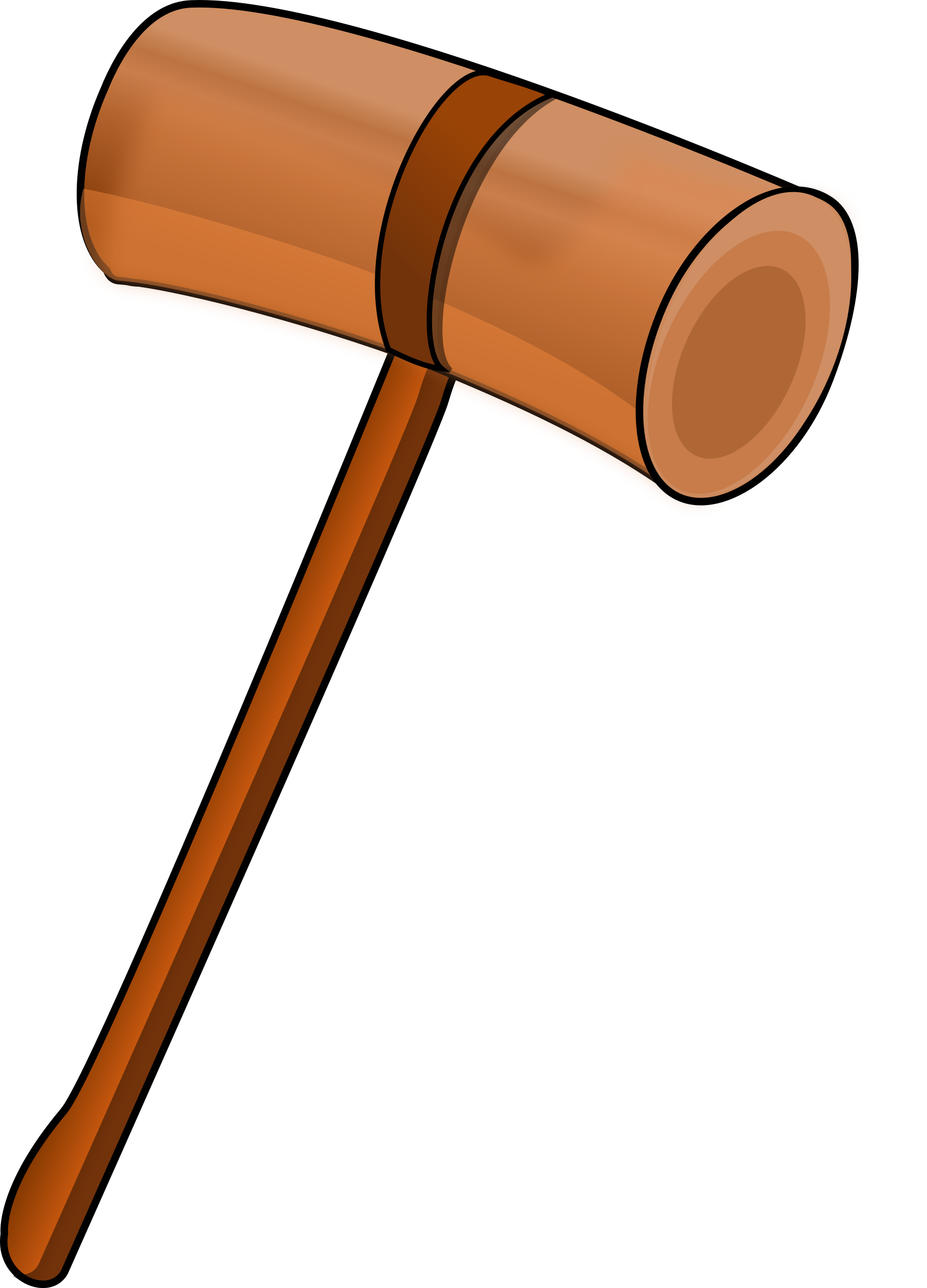 free stock Hammer free on dumielauxepices. Wooden clipart go to