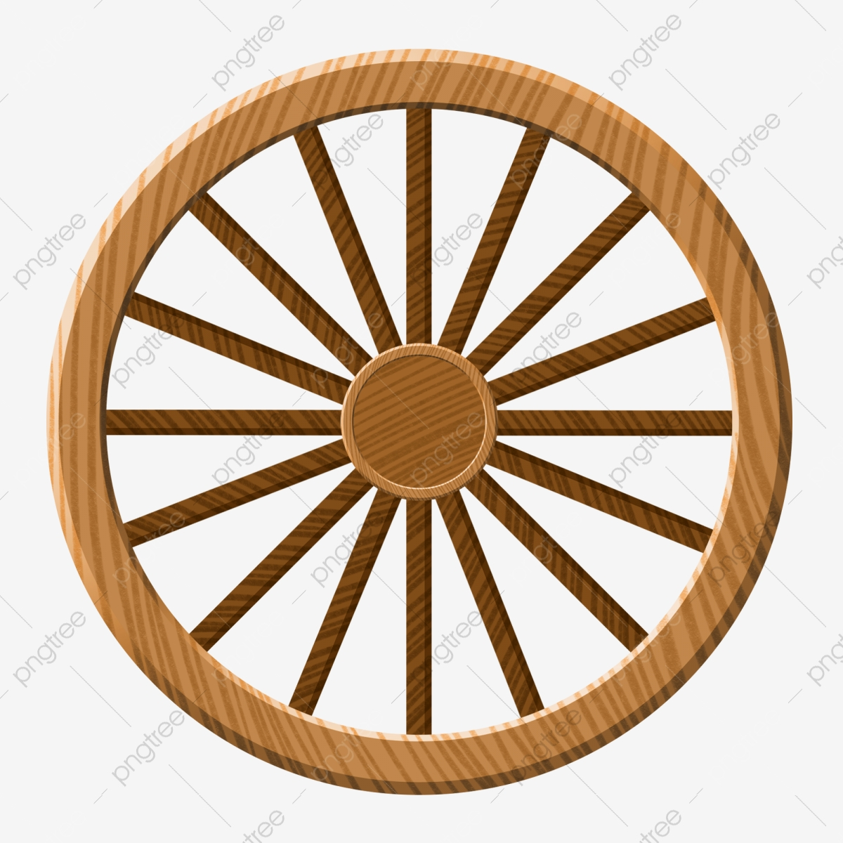png black and white download Wood car raft illustration. Wooden wheel clipart