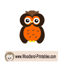 jpg stock Free animals cute owl. Woodland clipart