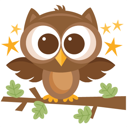 jpg free download Owl svg scrapbook cut. Woodland clipart
