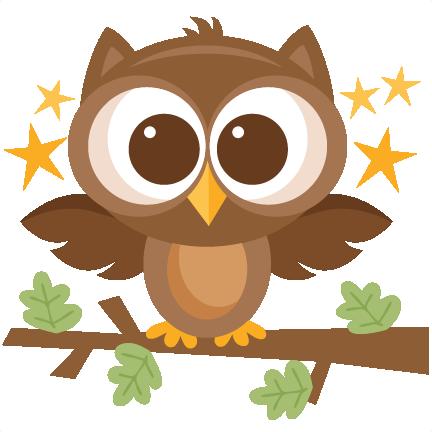 image free Owl svg scrapbook cut. Branch clipart woodland branch