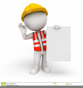 transparent download Worker clipart. Highway free images at