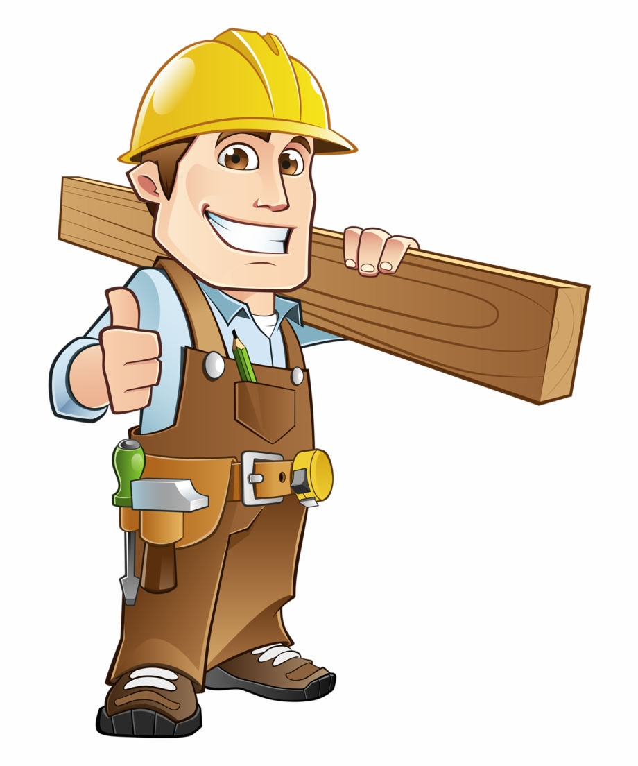 jpg royalty free download Profiss es e of. Worker clipart
