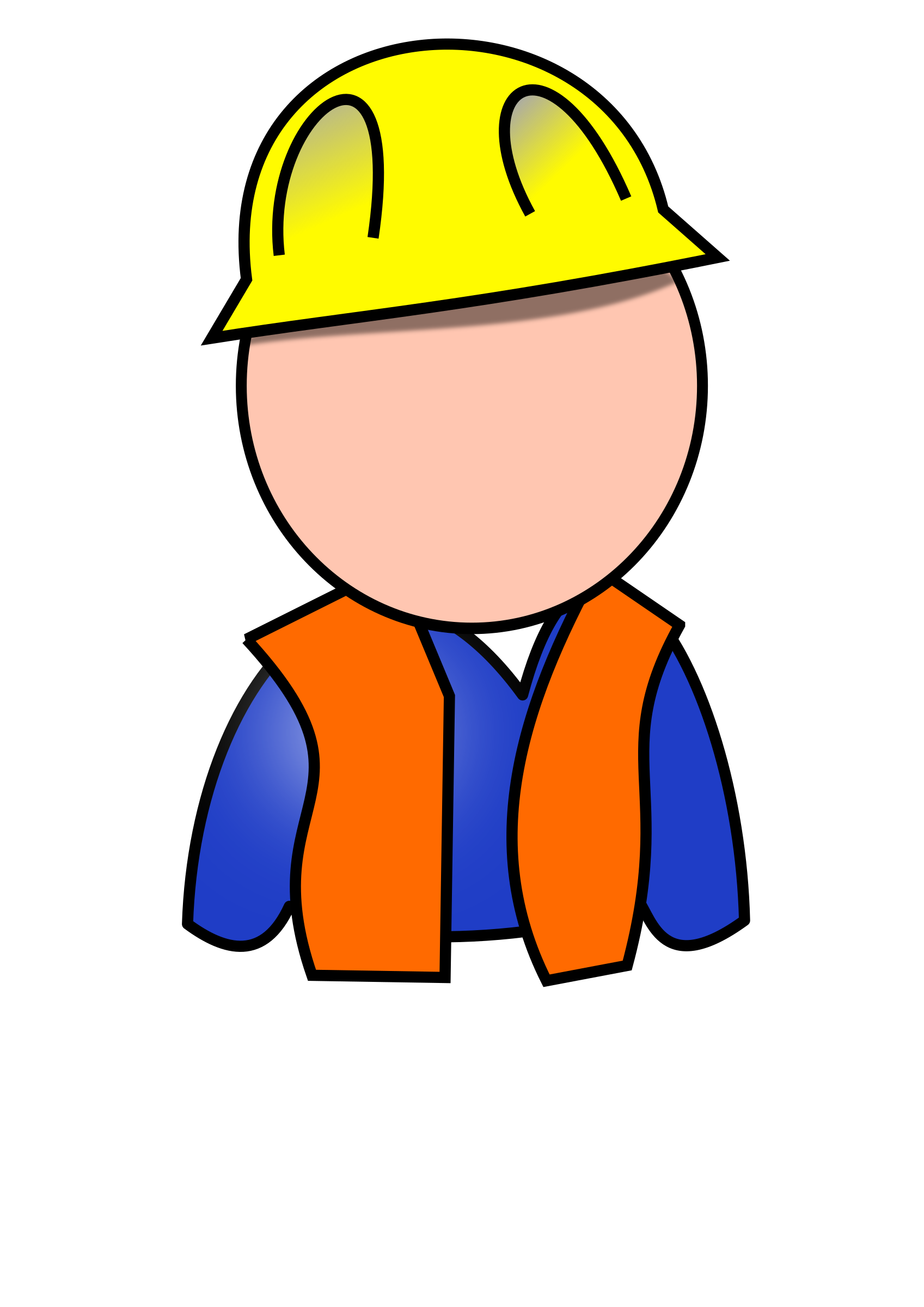 picture royalty free stock Worker clipart. Big image png