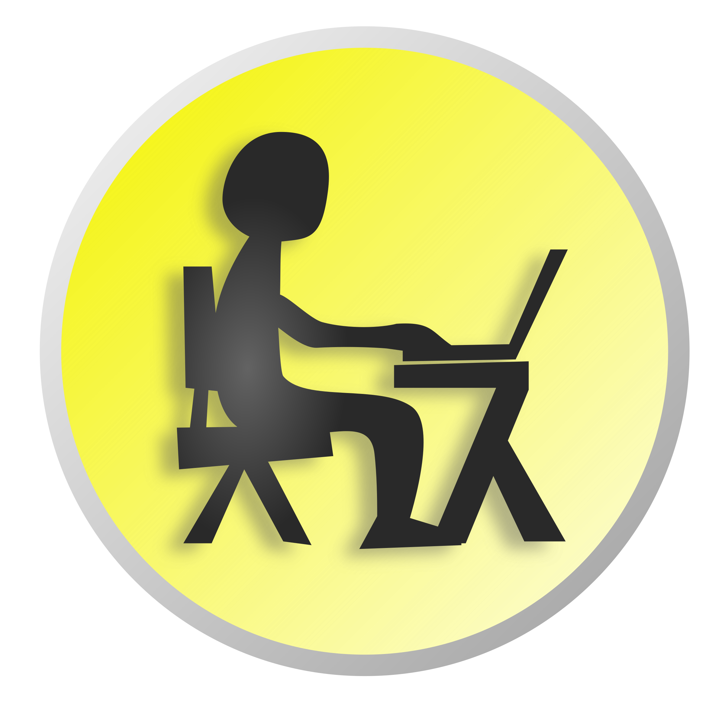 vector library Working clipart. Work clip art free
