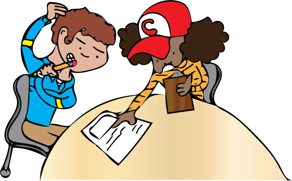 image royalty free library tutoring clipart pairwork #85184036