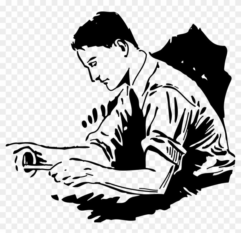 image library  huge freebie download. Working men clipart.