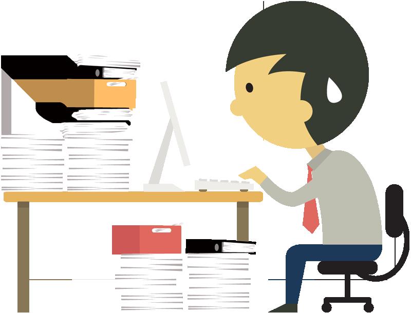 clip art freeuse Working overtime clipart. Business portfolio categories designshop.