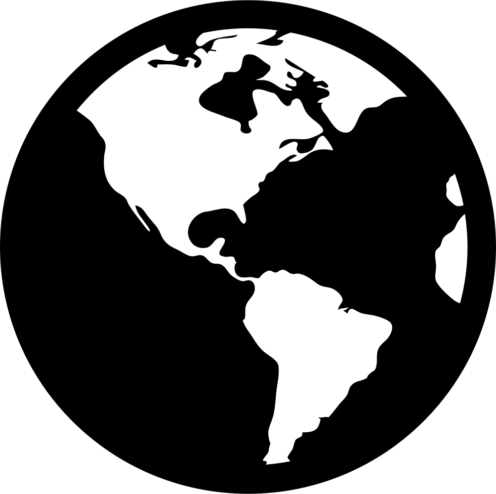 svg black and white stock World svg. Product category png icon.