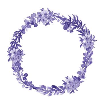 svg royalty free download Watercolor png vectors psd. Vine wreath clipart