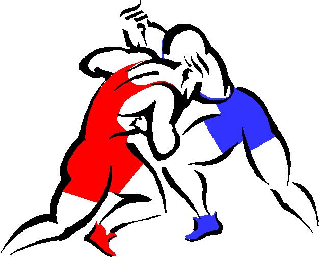jpg free stock Free wrestling cliparts download. Wrestler clipart