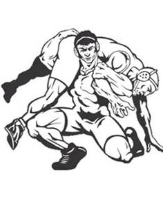 graphic transparent stock Wrestlers free download on. Wrestler clipart folkstyle wrestling