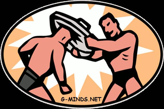 graphic download  decals wrestling decal. Wrestler clipart wrestler wwe