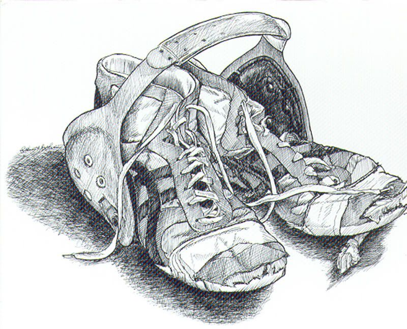 jpg free stock Image of headgear google. Wrestler clipart wrestling shoe