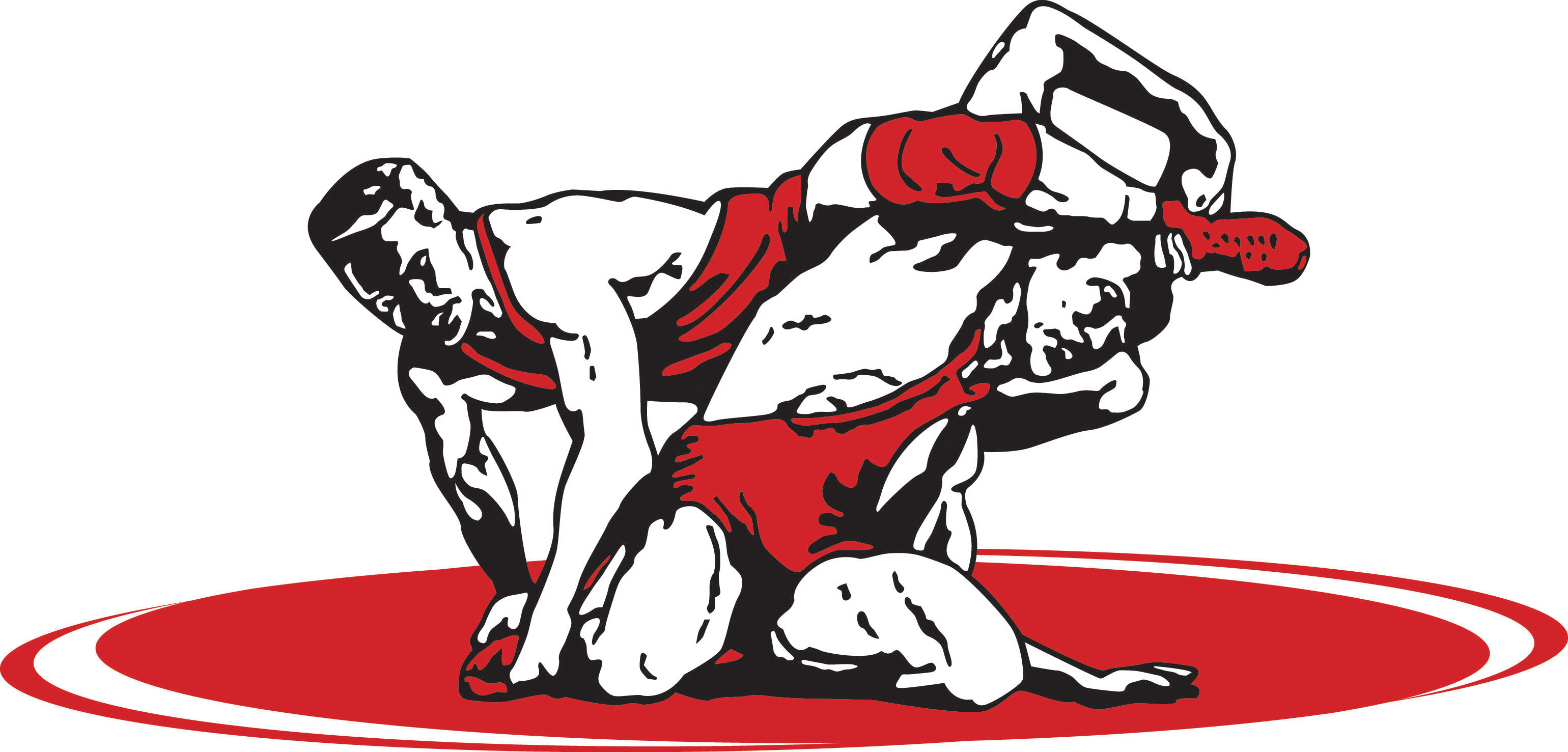 clip art free library Free cliparts download clip. Wrestler clipart youth wrestling